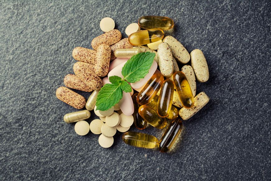 Is vitamin supplementation necessary?