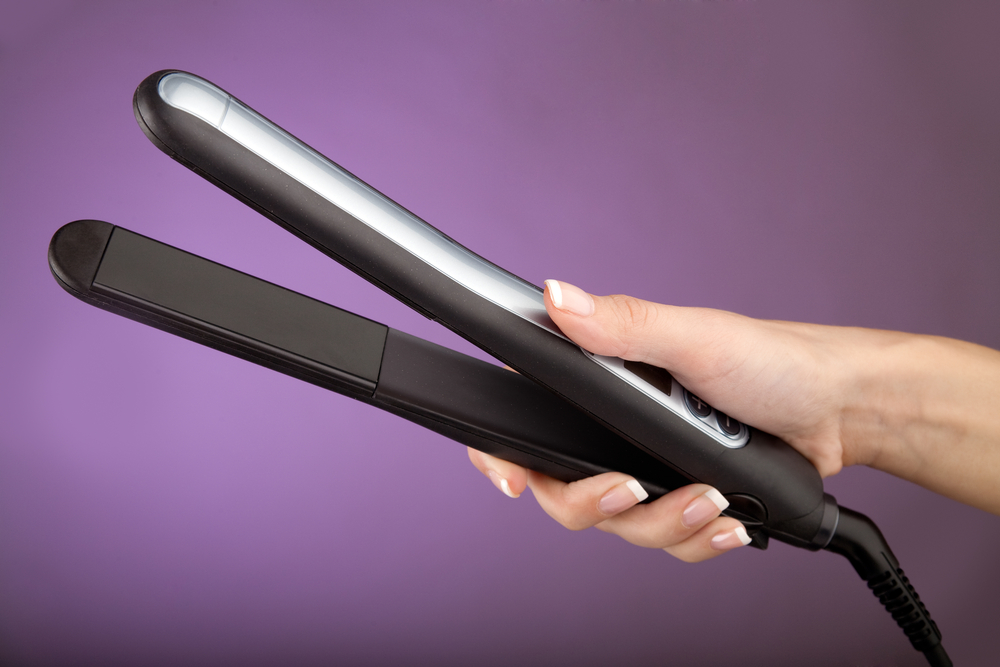 Can You Damage Your Hair With Ceramic Flat Irons?