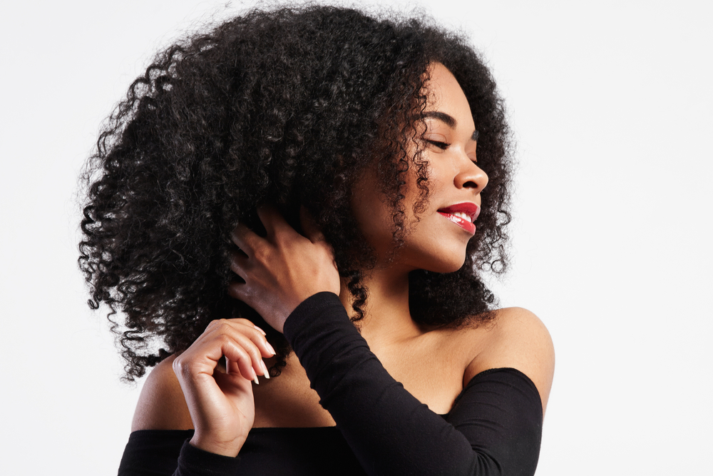 Does natural hair mean healthier hair?